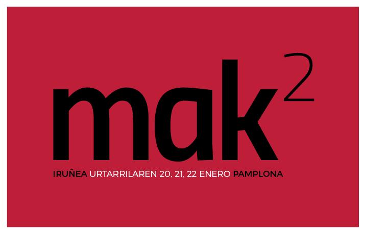 MAK2 Logo